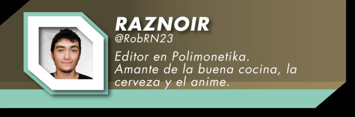 RAZNOIR