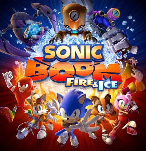 SonicBoomFire&Ice