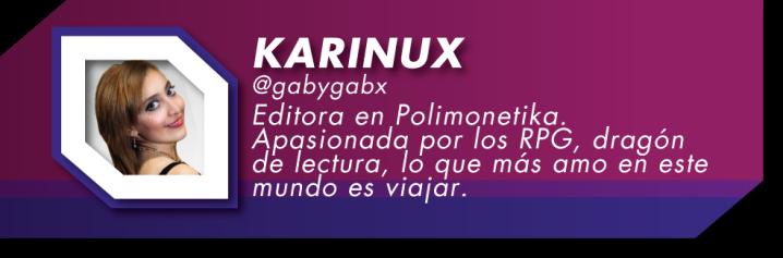 KARINUX