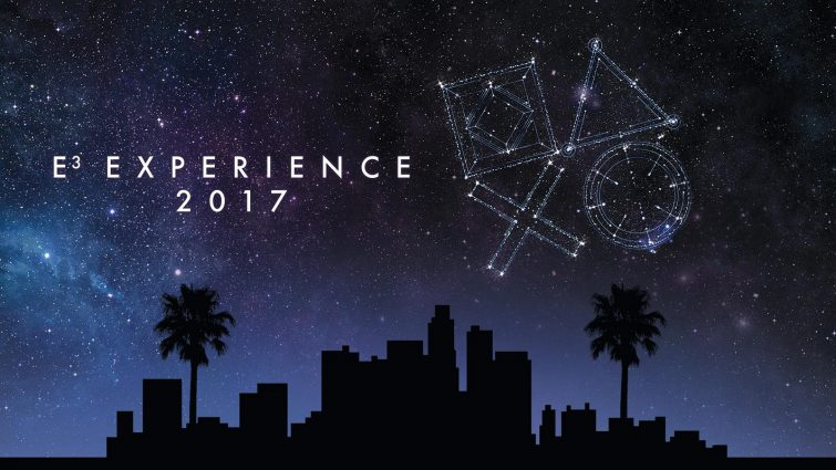 PlayStation Experience 207